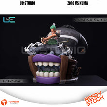 Load image into Gallery viewer, UCS - Zoro vs Kuma