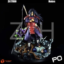 Load image into Gallery viewer, ZH Studio - Madara