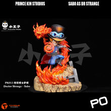 Load image into Gallery viewer, Prince Kin Studio - Sabo as Dr Strange