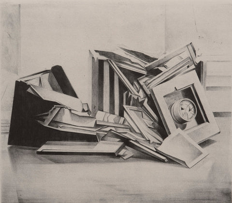 Carl Hammoud - Camera