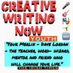 Creative Writing Now Youth