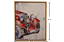 Load image into Gallery viewer, The Vintage Ride