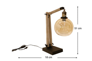 Blow Table Lamp
