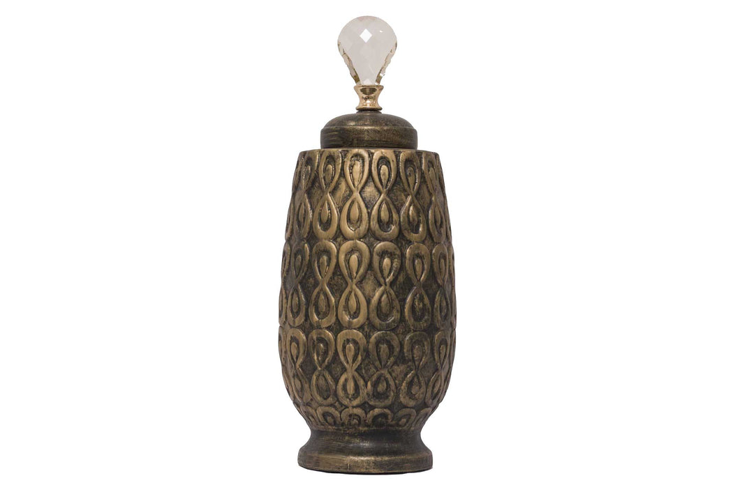 Decorative Edison Bulb - Vase