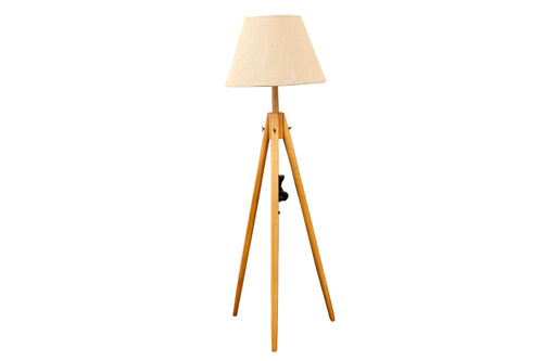 Tri-Stand Lamp
