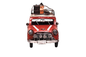 Collectable Vintage Travel Car