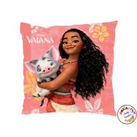 Coussin Vaiana - Candy Paradise