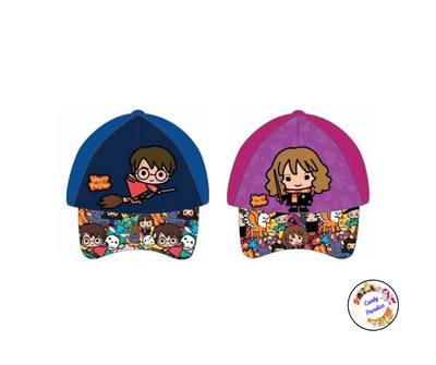 Casquette Harry Potter - Candy Paradise