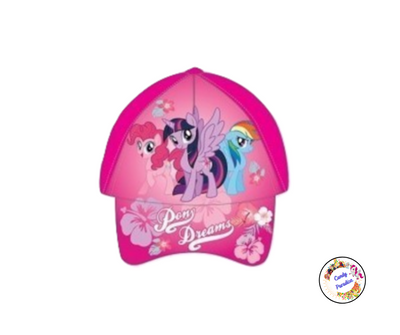 Casquette My Little Pony - Candy Paradise