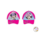 Casquette sequins Minnie - Candy Paradise