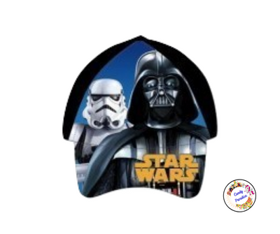 Casquette Star Wars - Candy Paradise