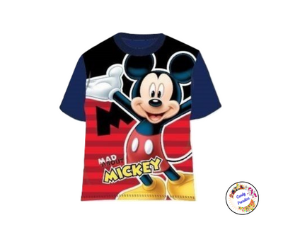 T-Shirt Mickey - Candy Paradise