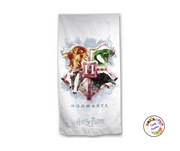 Drap de plage Harry Potter  1 - Candy Paradise