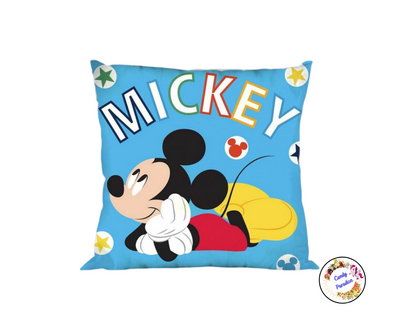 Coussin Mickey 1 - Candy Paradise