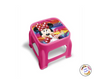 Tabouret/marche pied Minnie - Candy Paradise