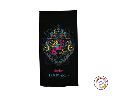 Drap de plage Harry Potter  2 - Candy Paradise