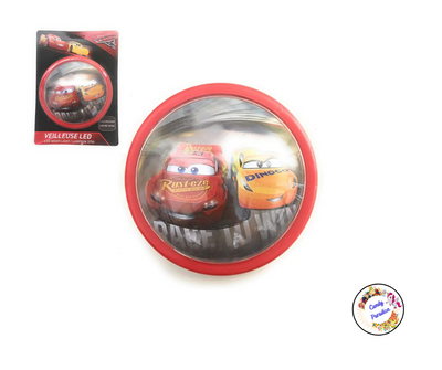 Lampe Led Cars - Candy Paradise