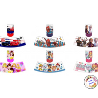 Mini lampe Disney - Candy Paradise