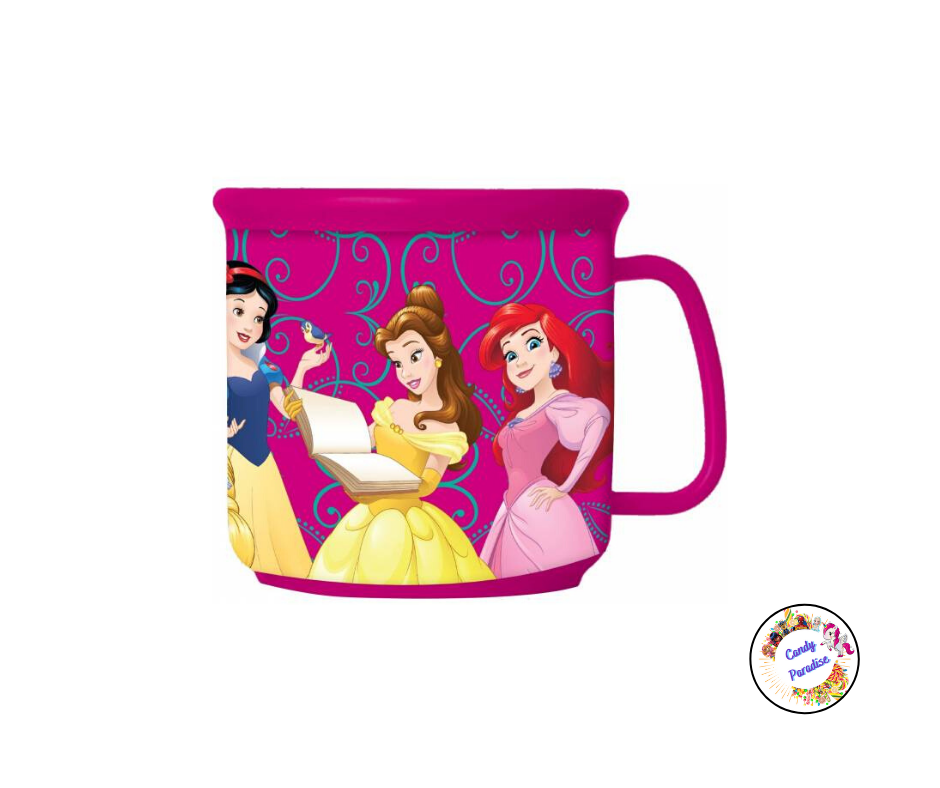 Tasse Princesses Disney - Candy Paradise