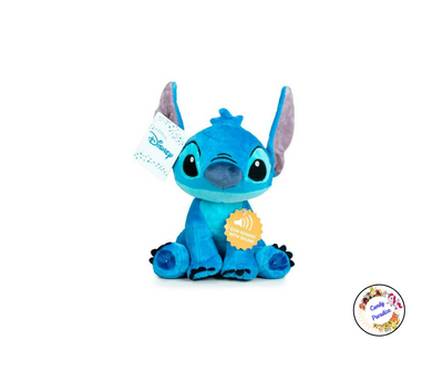 Peluche Stitch sonore - Candy Paradise