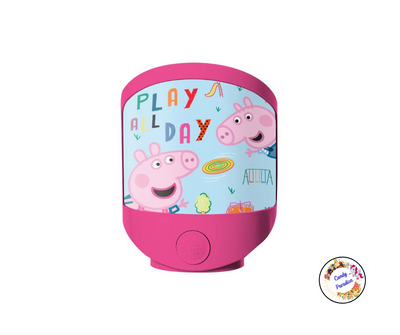 Veilleuse Peppa Pig - Candy Paradise
