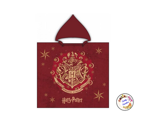 Poncho de bain Harry Potter - Candy Paradise
