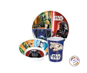 Set de cuisine Star Wars - Candy Paradise