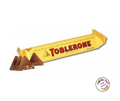 Toblerone 50gr - Candy Paradise