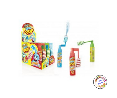 Spray pop - Candy Paradise