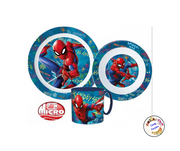 Set de cuisine Spiderman 1 - Candy Paradise