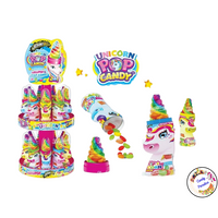 Licorne Pop Candy - Candy Paradise