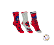 Chaussettes Miraculous - Candy Paradise