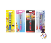 Stylo Disney 10 couleurs - Candy Paradise