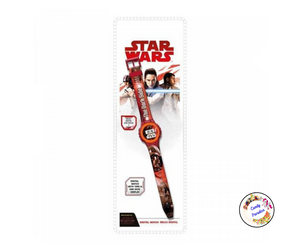 Montre digitale Star Wars - Candy Paradise