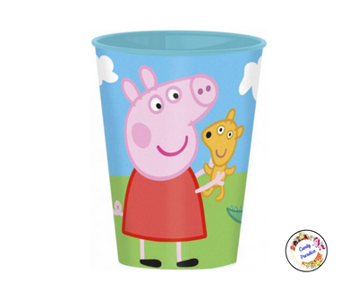 Gobelet Peppa Pig - Candy Paradise