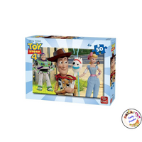 Puzzle Toy Story - Candy Paradise