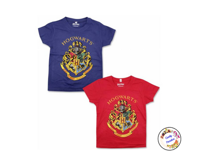 T-Shirt Harry Potter - Candy Paradise