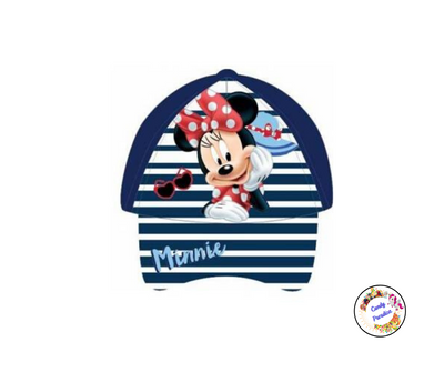 Casquette Minnie - Candy Paradise