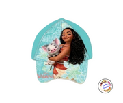 Casquette Vaiana - Candy Paradise