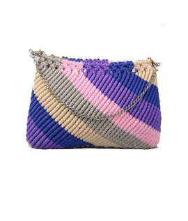Clutch Bag-Joynagar | Taste of Sundarban