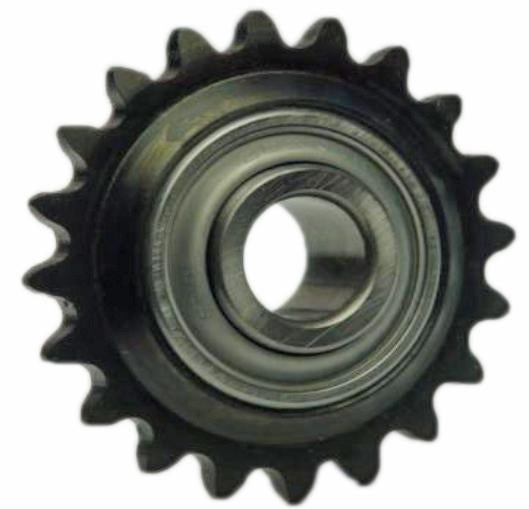 5//8 Pitch 1-7//16 Finished Bore 15 Teeth TRITAN 50BS15H X 1 7//16 Finished Bore B-Hub Sprocket