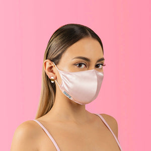Silky Face Mask - Silky Face Mask