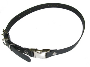Biothane Quick Snap Collar