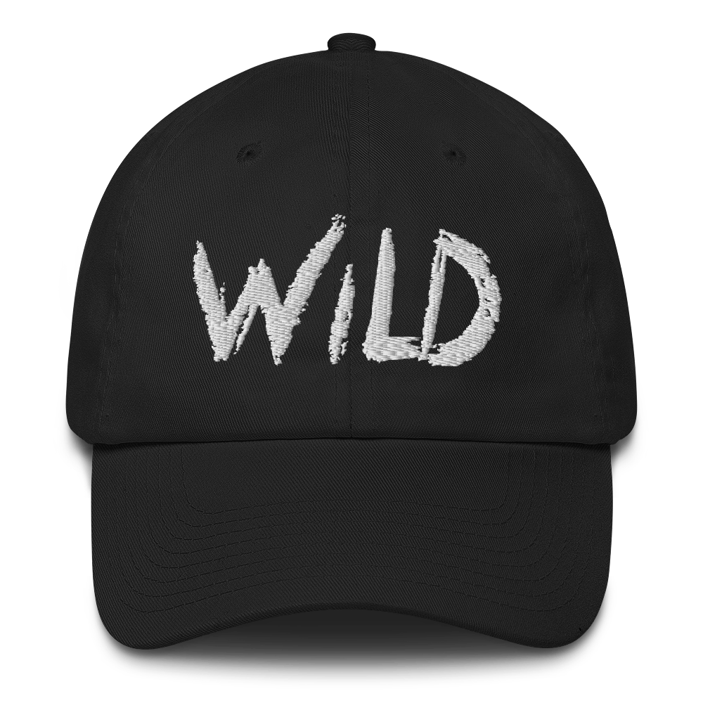 The Classic WILD Hat