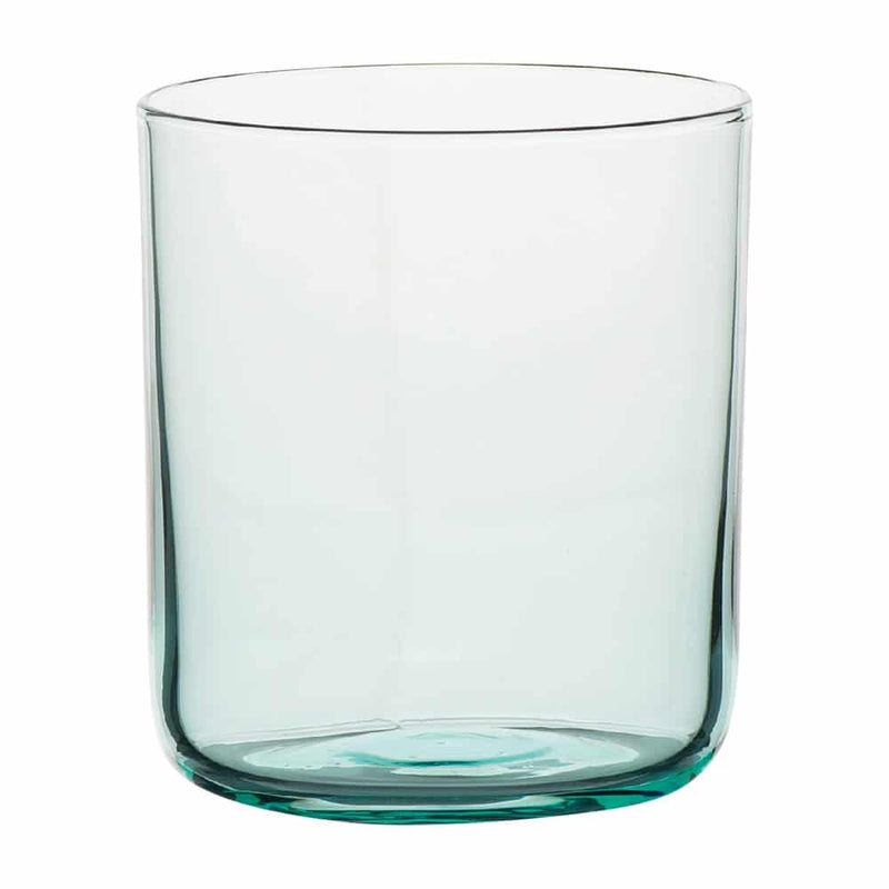 Coloured Glass Tumbler Sets