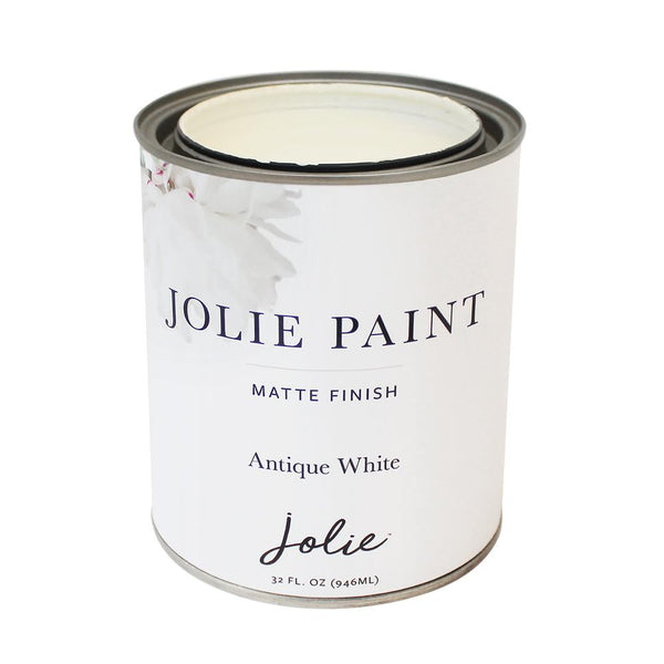 Jolie ANTIQUE WHITE Premium Paint