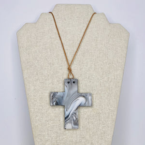 Necklace - Cross