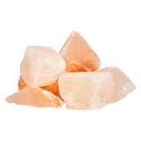 Bath Salt Rocks - Amber 150g