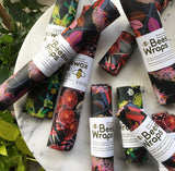 Beeswax Wraps from Junior Beekeepers Tasmania - SOLD OUT