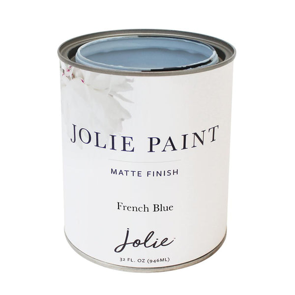 Jolie FRENCH BLUE Premium Paint